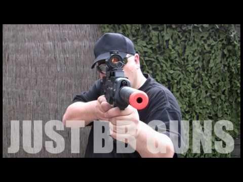 M85 AIRSOFT SOFTAIR GUN