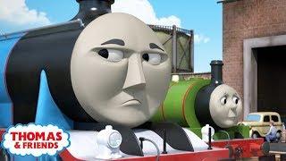 Thomas & Friends | Forever and Ever | Kids Cartoon