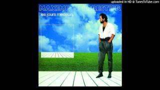 Maxime Le Forestier - La Salle Des Pas Perdus