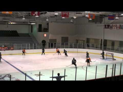 UT Ice Vols vs. University of South Florida