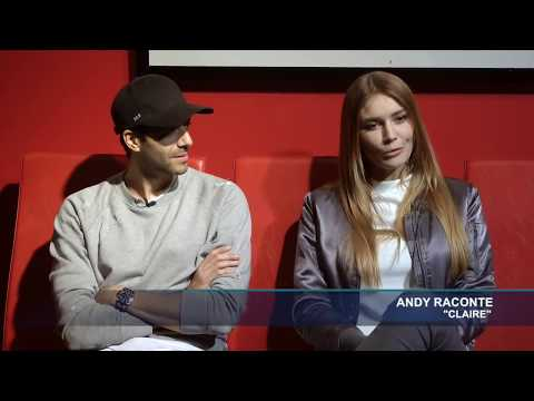 EPOUSE-MOI MON POTE INTERVIEW Tarek Boudali streaming vf