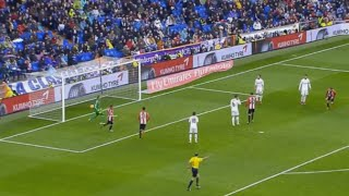 Real Madrid vs Athletic Bilbao 4-2 All Goals La Liga 2016