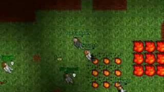 Antica - Alliance VS Dark Side war 2004 Part II