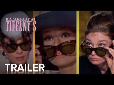 Breakfast at Tiffany's trailer
