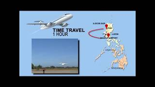 Palarong Pambansa 2018 in Ilocos Sur (Palaro Bid Presentation)