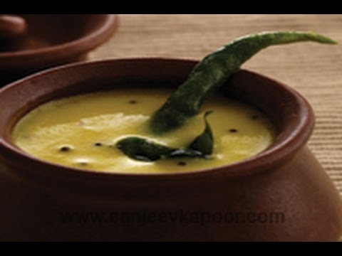 Maharashtrian Kadhi Travel Video