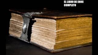 El Libro De Enoc ( Completo )