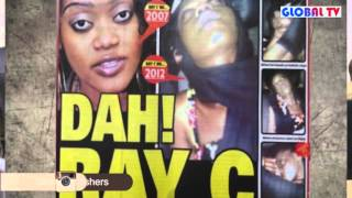 Global TV online: Haya Ndio Majibu ya  'RAY C'