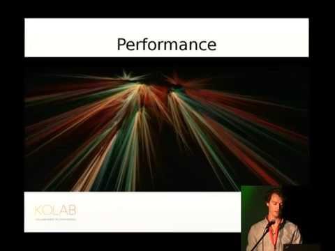 Kolab Summit 2.0 - The Kolab Experience – The Exciting Future of Next Generation cli