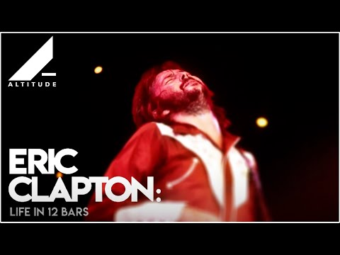 ERIC CLAPTON: LIFE IN 12 BARS - UK TRAILER [HD] - LIVE BROADCAST Q&A 10 JANUARY
