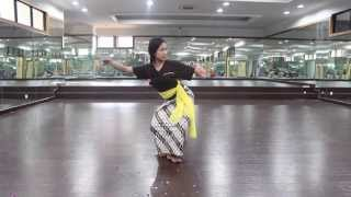 Gambar cover PENDET DANCE'S TUTORIAL UNY