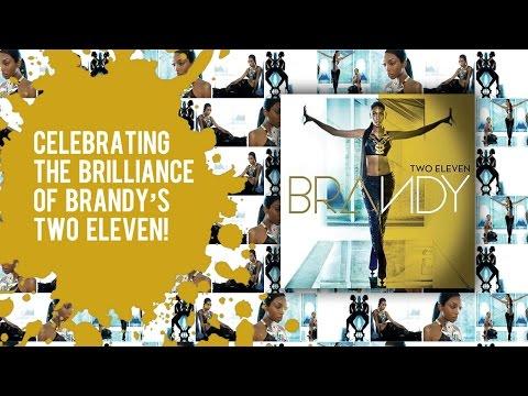 Best of Two Eleven - Brandy