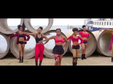 Machel Montano - Doh Play Dat | Choreography by BillionTalent