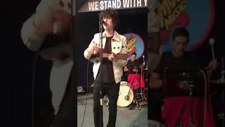 LP - When We're High live at Amoeba Holywood