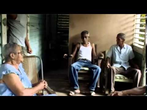 Cuba, as time goes - Documental