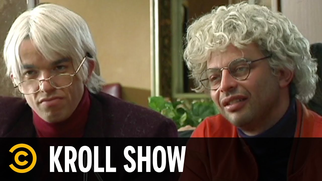 Download Oh, Hello: It's a Bunch of Kroll Show Sketches (ft. John Mulaney, Jordan Peele, and Jenny Slate)