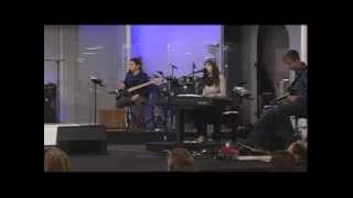 Child of God + You satisfy my soul --Laura Hackett@ihopkc on Jan 17,2013
