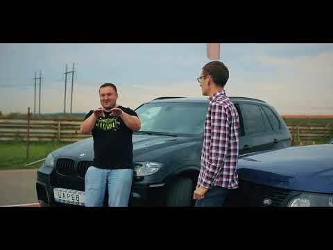 Как Академик разбил BMW X5M