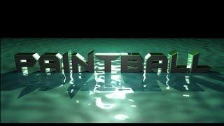 Minecraft - ( Paint-Ball / Encoxada nos Steves )