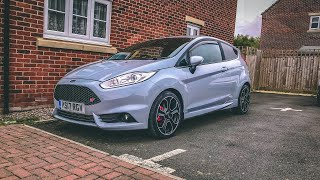 financing-a-ford-fiesta-st200-how-much