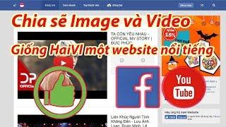 Giới thiệu và hướng dẫn sử dụng  xem video haivl