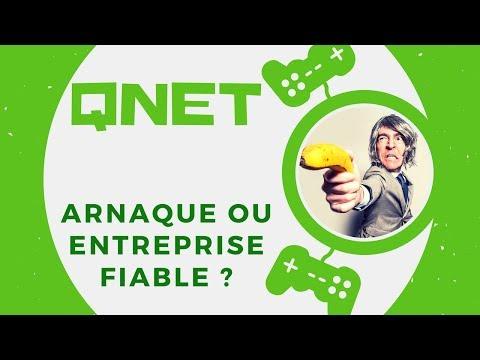 Mon avis sur QNet - ARNAQUE ou Entreprise Fiable ?