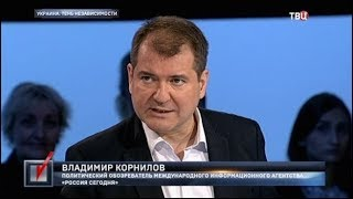 Украина. Тень независимости. Право голоса