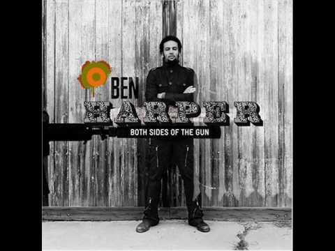 Ben Harper - Happy Ever After In Your Eyes