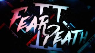 Fear Death 2 by TeamJRD FULL LEVEL PREVIEW (Thai Megacollab)(Extreme Demon)(NoclipCut)