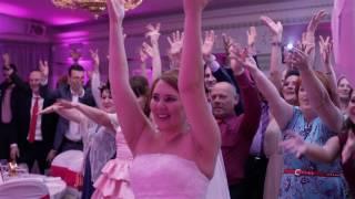 Wedding host Tanya Tenisa Riga
