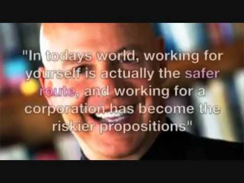 Famous Quotes about Network Marketing - YouTube
