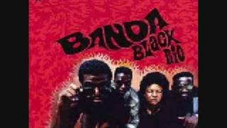 Banda Black Rio - Magia Do Prazer