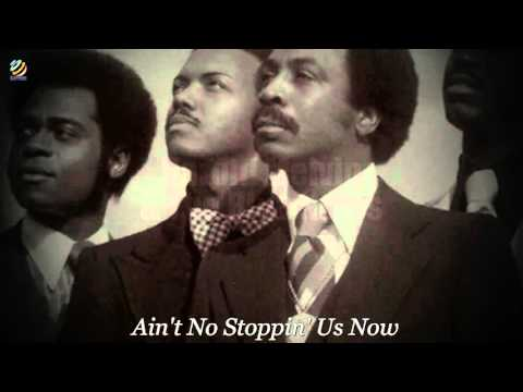 Harold Melvin & The Blue Notes - Ain't no stoppin' us now [HQ Audio]