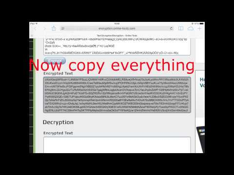 How to Decrypt Clash Of Clans in Ifile