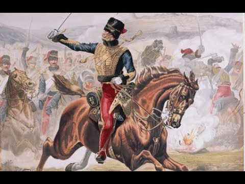 Essay on Charge of the Light Brigade