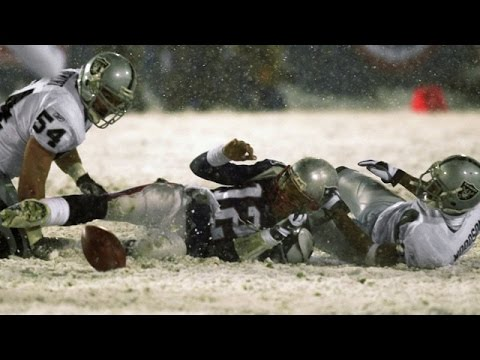 Al Davis and playoff foibles mark the best and worst of the Oakland Raiders