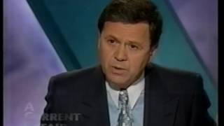 ABC Media Watch One Nation Pauline Hanson