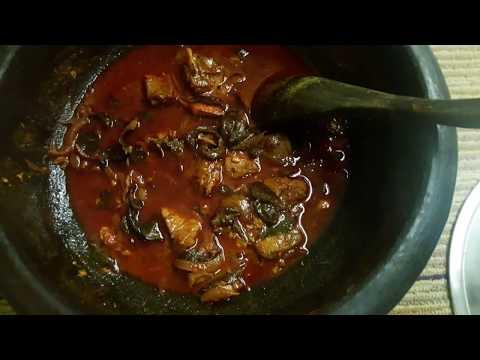 കളളുഷാപ്പ് മീൻ കറി | Kerala  Kallu Shappile Meen Curry|| Kerala Toddy Shop Fish Curry