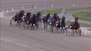 Vidéo de la course PMU PRIX NAKOERSEN