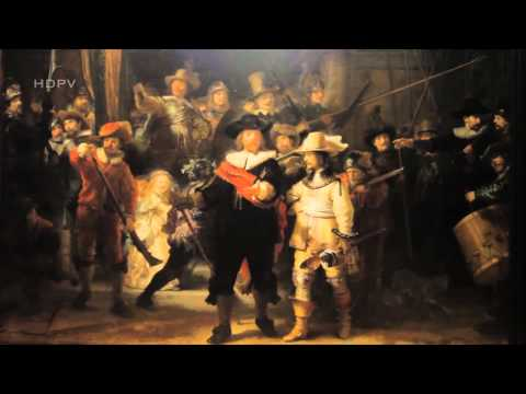 The Rijks Museum - 2015 - Amsterdam's Best Museums