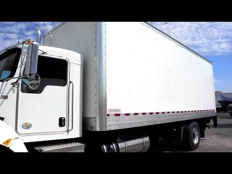 Durabody DBX Truck