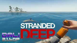 Stranded Deep PC 4K Gameplay 2160p