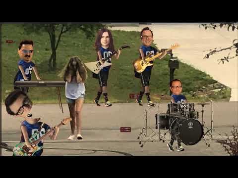 Weezer - Africa (Unofficial Music Video)
