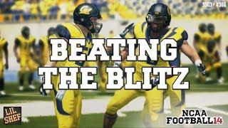 THAT BIG 12 DEFENSE   NCAA Football 14 Online Subscriber Dynasty