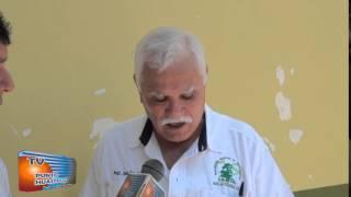 programa 412 entrevista con Juan Sosa Azuara, silvicutores de la región de otontepec
