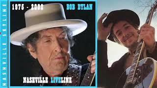 Nashville LIVEline - Bob Dylan's Nashville Skyline album songs Live