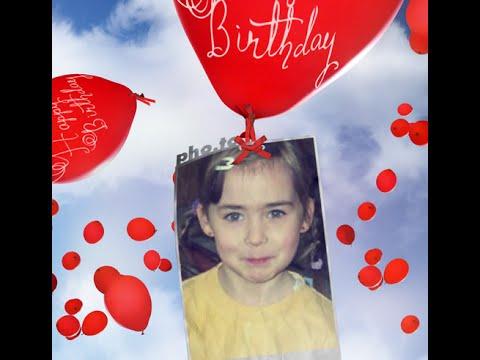 Der Funfte Geburtstag Ohne Dich Ruhe In Frieden Laura Youtube