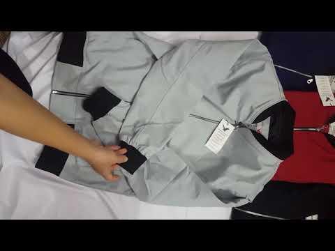 Bomber Jacket Made In Việt Nam, Bao Giá, Bao Chất.