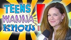 Teens Wanna Know - Lydia Hull