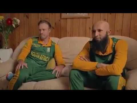 Hashim Amla gives Surprise to MUSLIMS before Champions Trophy !!!!!!! Must watch.